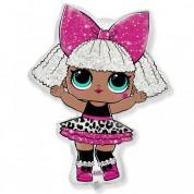 Кукла LOL Дива 70 см.