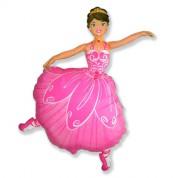 Балерина 102 см.