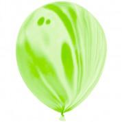 Агат зеленый. Пастель