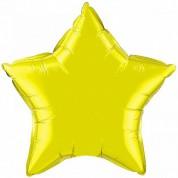Звезда Золото 40 см