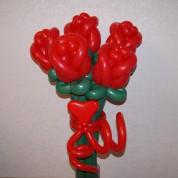 """Букет 26 """"Розы голландские"""" большие"""