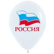 """""""Россия"""" шары для настоящих патриотов!"""