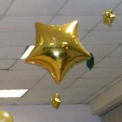 Звезда 80 см (воздух)