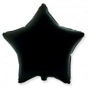 Звезда Черный 40 см