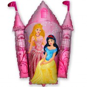 Замок принцессы 86 см.
