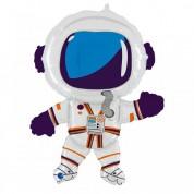 Счастливый астронавт 85 см.