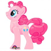 3D Пинки Пай 118 см
