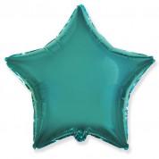 Звезда Бирюзовый 40 см