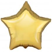 Звезда Золото Античное 40 см