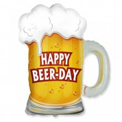 Кружка пива 55 см.