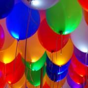 1 шт. Светящиеся шары ассорти