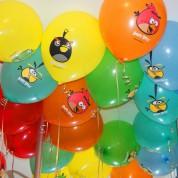 Angry Birds (птички)