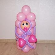 Лялька 4 роз. (60 см.)