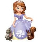 3D Принцесса София 122 см.
