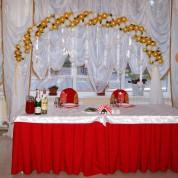 Арка свадебная (возврат каркаса)