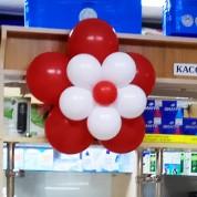 Цветок большой