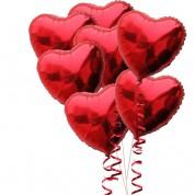 Сердце 80 см.