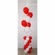 Столбик большой (10 шаров)