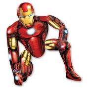 3D Железный человек 110 см.
