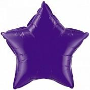Звезда Фиолетовый 40 см