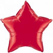 Звезда Красный 40 см