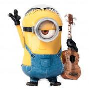 Миньон Стюарт с гитарой 75 см.