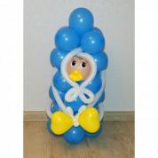 Лялька 4 (60-70 см)