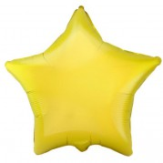 Звезда Жёлтый 40 см