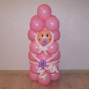 Лялька 3 (102 см.)