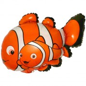 Рыбка-Клоун 2 85 см