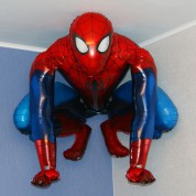 3D Человек-паук 90 см.